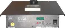 X-1001 UNDER BOARD CONVECTION PRE-HEATERS for SMT REWORK/REPAIR